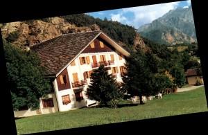 Casa Alpina La Montanara - Copia